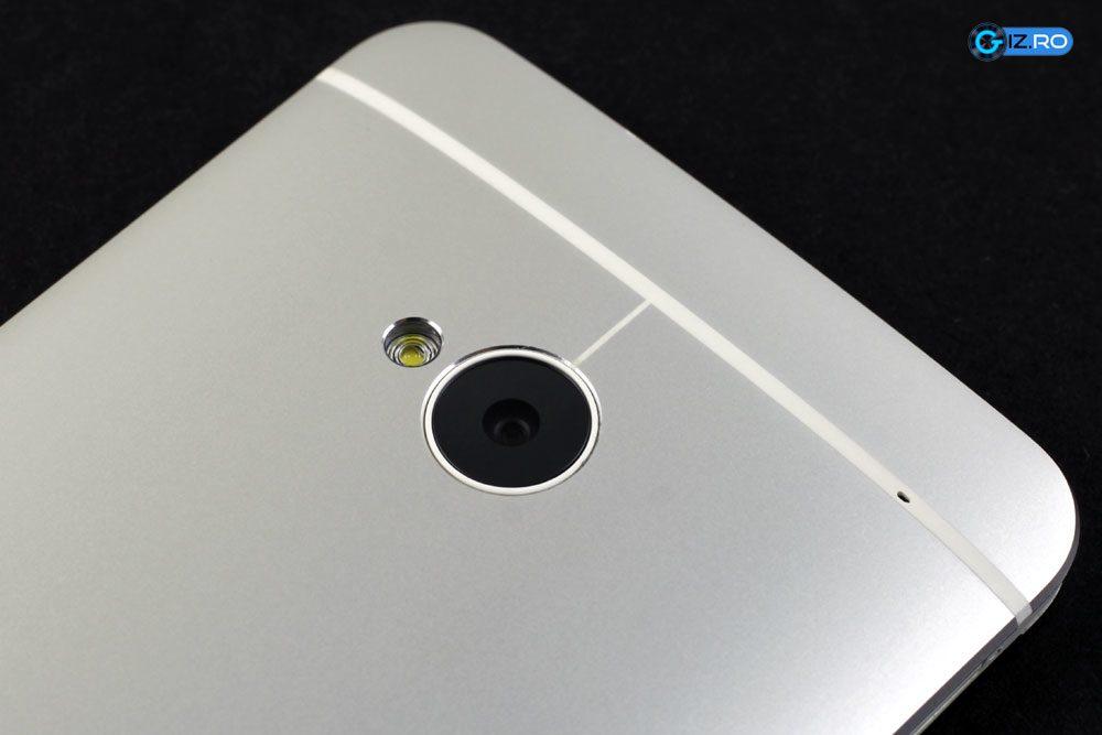Camera lui HTC One impresioneaza doar in conditii de lumina scazuta