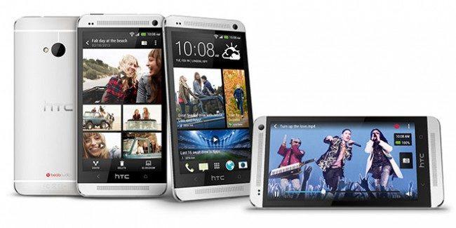 Greu de ales un castigator intre SGS4, One, Xperia Z si iphone 5