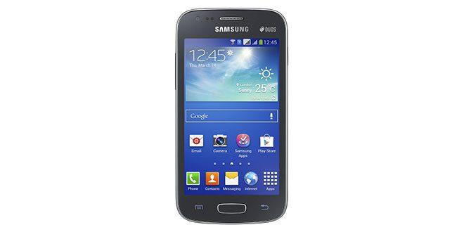 Samsung Galaxy Ace 3 – smartphone accesibil de 4 inch