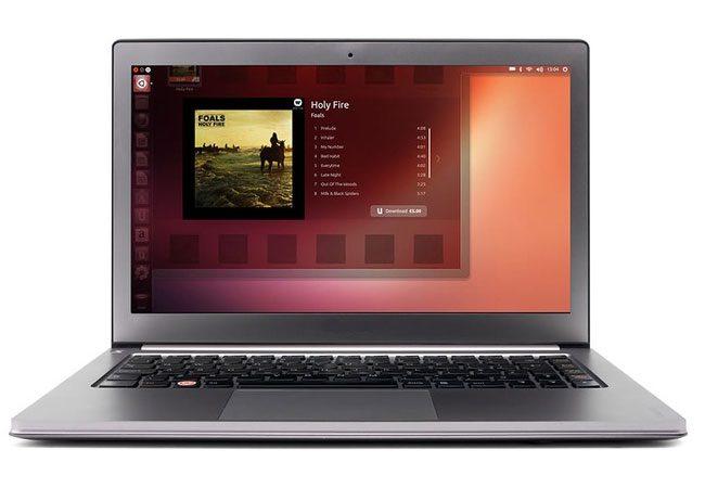 Ubuntu ar putea deveni primul OS cu adevarat compatibil pentru laptopuri si tablete