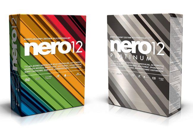Scrierea CD/DVD-urilor este sinonima cu Nero