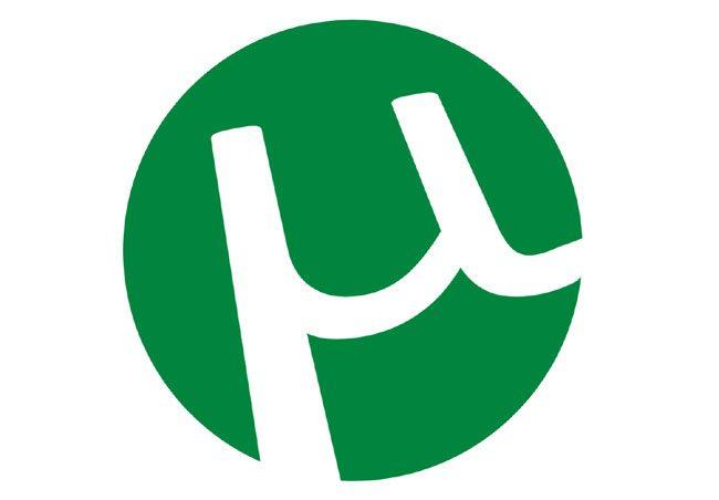 uTorrent, un utilitar folosit pentru descarcarea torrentelor