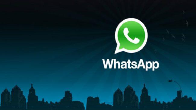 WhatsApp, una dintre aplicatiile care schimba modul in care comunicam