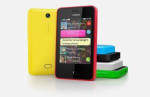 Nokia Asha 501 Dual-SIM