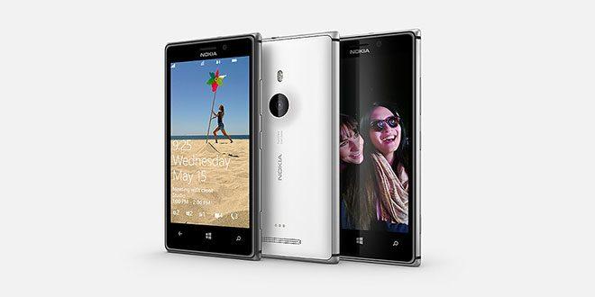 Nokia Lumia 925 – aluminiu şi o cameră mai bună – specificaţii, păreri