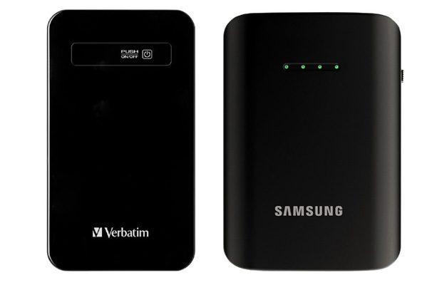 Baterii externe pentru telefon – cum funcţionează, recomandări