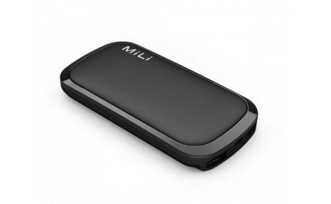 Bateriile externe te ajuta sa-ti pastrezi telefonul in viata mai mult timp