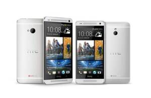 Familia HTC One
