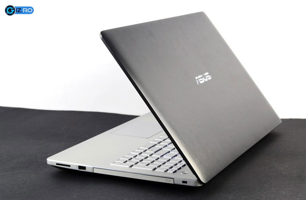 N550, o potentiala alegere pentru cei interesati de laptopuri multimedia