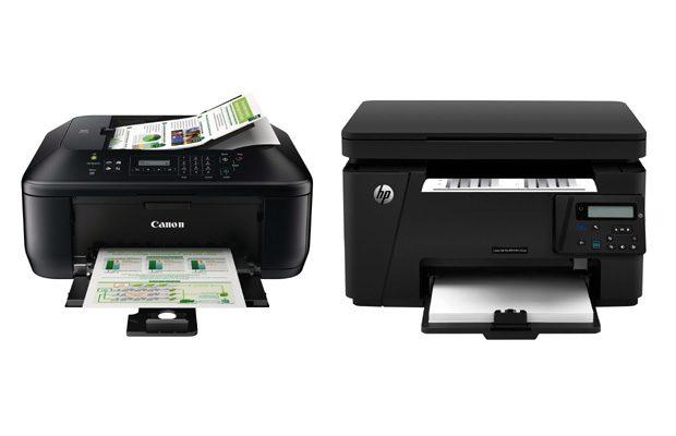 Cele mai bune multifuncţionale – imprimantă şi scanner într-un singur aparat