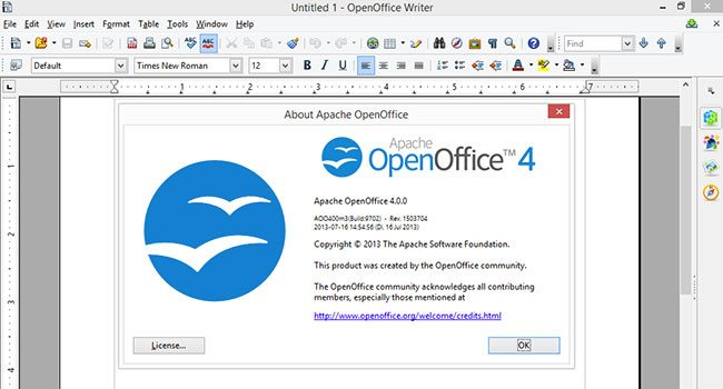 Alternative gratuite la microsoft office - Telecharger open office apache gratuit ...