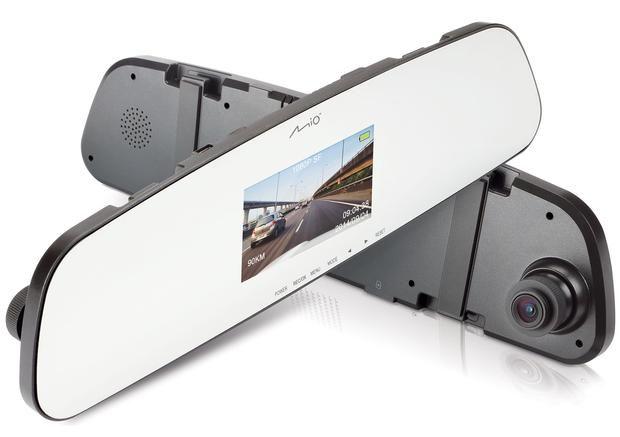 Mio-MiVue-Mirror-R30