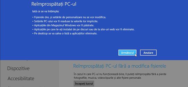 Windows 8 refresh