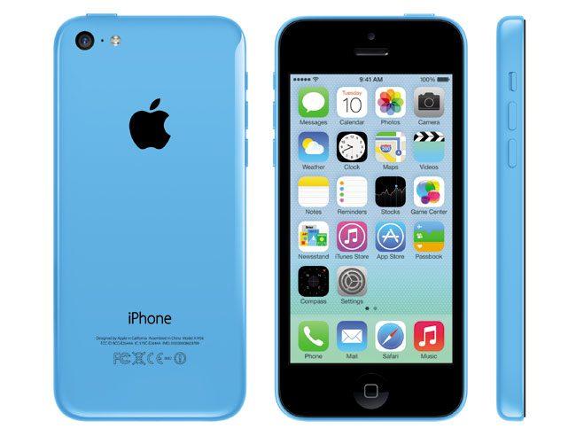 iPhone 5C, varianta mai ieftina a lui iPhone 5S