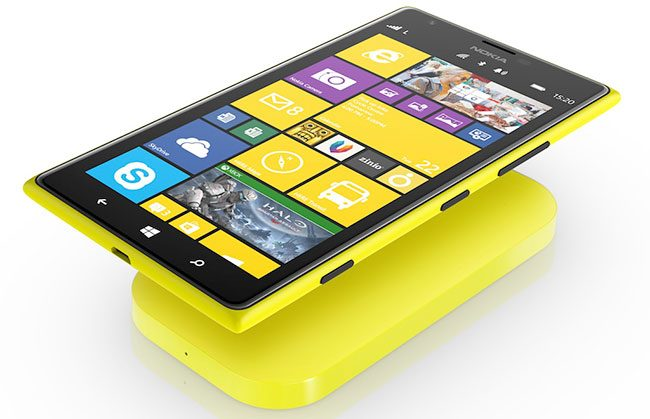 Nokia Lumia 1520 DC-50
