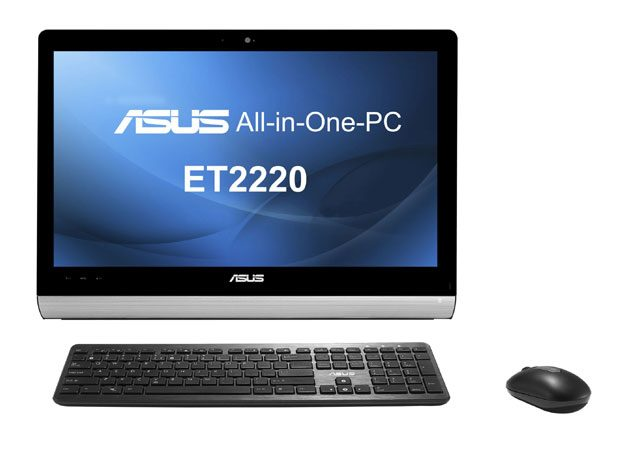 Asus este un alt producator consacrat de All-in-One-uri