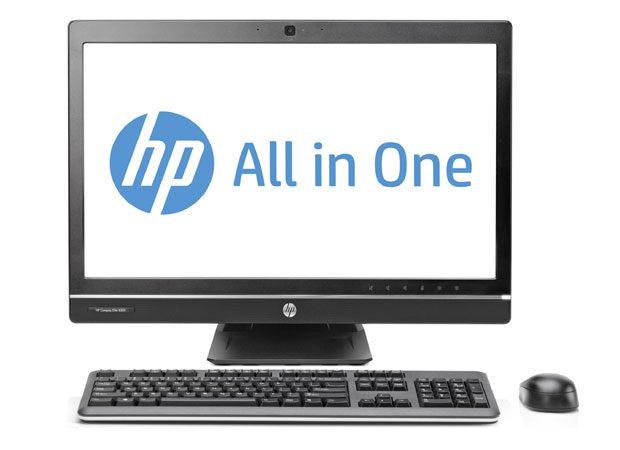 HP ofera de asemenea un All-in-One cu dotari tehnice bune