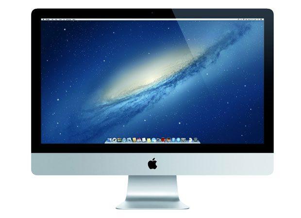 Un iMac de dimensiuni mai mici de la Apple