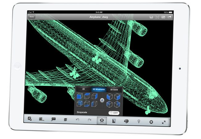 iPad Air promite performante mai bune datorita noului chipset Apple A7
