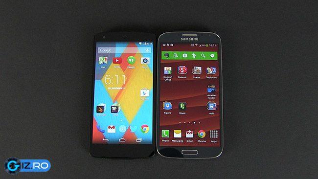 Pentru multi Samsung Galaxy S4 va fi o alternativa mai buna