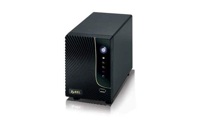ZyXEL are in oferta un NAS adaptat pentru servicii multimedia