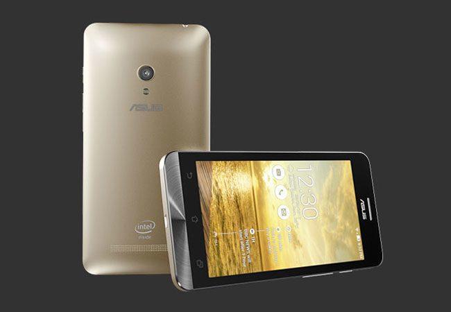 Asus Zenfone 5 este telefonul cu cel mai bun raport calitate-pret dintre cele lansate de taiwanezi