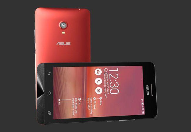 Asus Zenfone 6 este un phablet cu dotari de nivel mediu