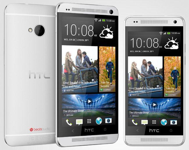 HTC Sense este una dintre cele mai apreciate interfete de utilizator
