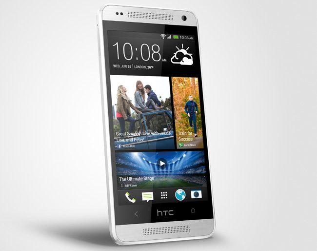 HTC One mini, probabil telefonul cu un raport calitate-pret ideal in acest segment