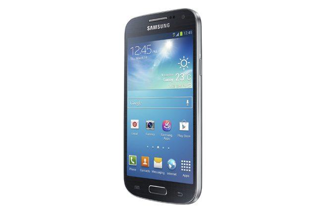 Autonomia lui S4 mini este asemanatoare cu cea a rivalilor de la HTC si Sony