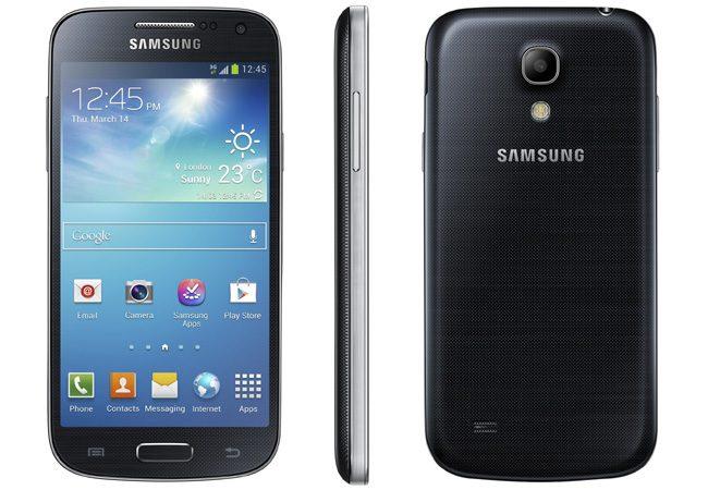 Camera foto a lui Samsung Galaxy S4 mini are 8 MP si inregistreaza Full HD