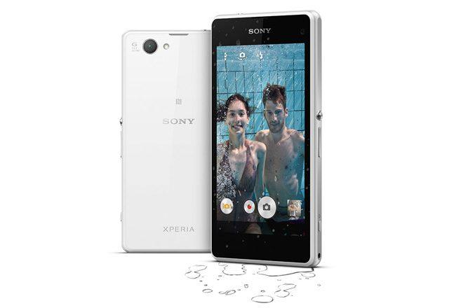 Sony Xperia Z1 Compact, atractiv pentru utilizatorii cu prententii care vor un smartphone compact