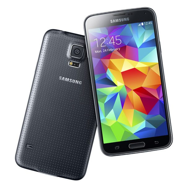 Galaxy S5 beneficiaza de mici update-uri software la TouchWiz