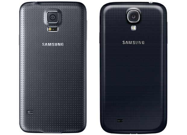 carcasa spate samsung galaxy s5