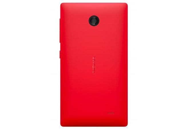 Camera foto de pe Nokia X nu impresioneaza