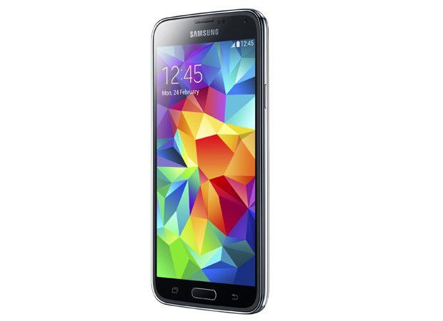 Galaxy S5, noul smartphone de referinta al producatorului sud-coreean