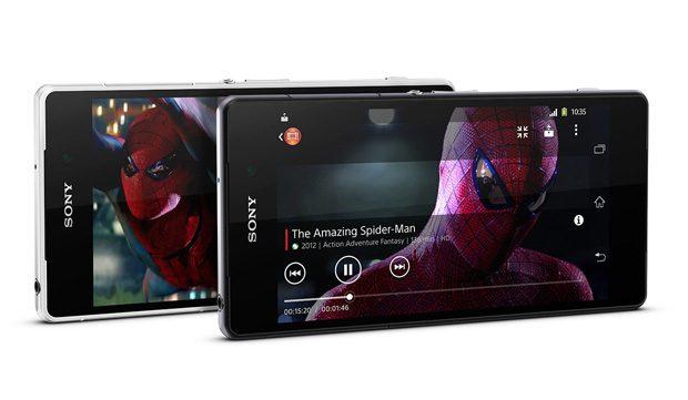 Sony Xperia Z2 ar trebui sa ruleze fluent in orice jocuri si aplicatii