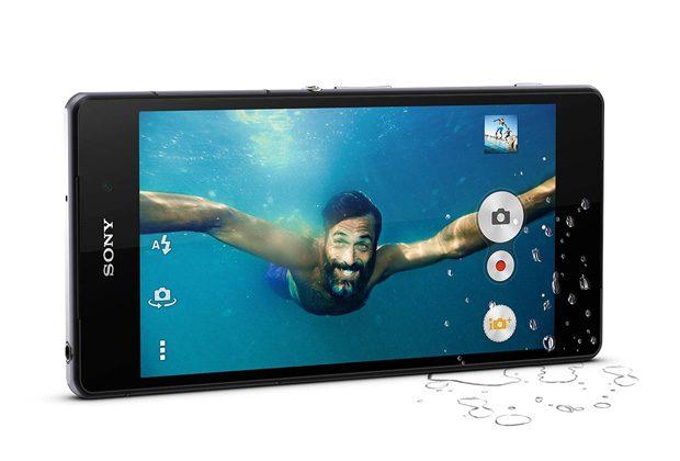 Camera foto a lui Xperia Z2 inregistreaza in format 4K