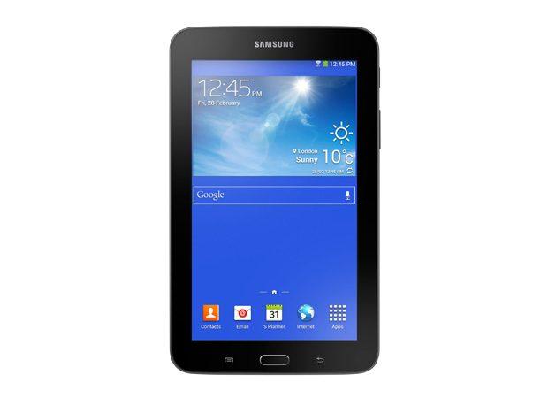 Samsung Galaxy Tab 3 Lite are avantajul unui producator renumit