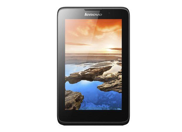 Lenovo A3500 este o tableta ieftina