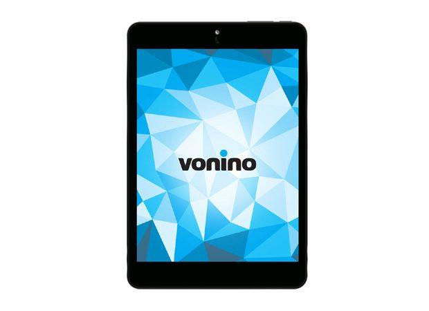 Vonino este un alt producator mai putin cunoscut prezent puternic pe piata tabletelor
