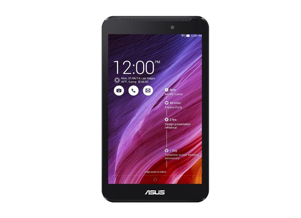 Asus Fonepad 7 este o tableta ieftina cu 3G
