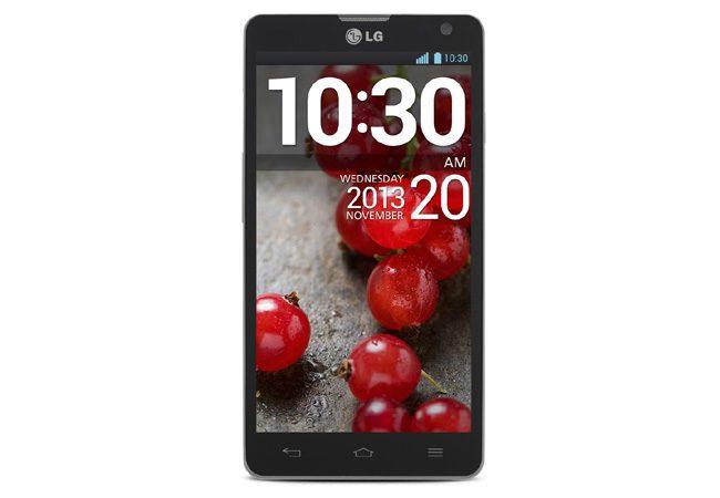 LG Optimus L9 II, un smartphone cu raport calitate-pret foarte bun