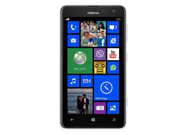 Nokia Lumia 625, cel mai ieftin smartphone cu 4G