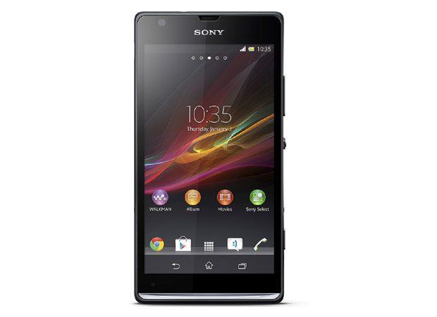 Sony Xperia SP este un smartphone accesibil