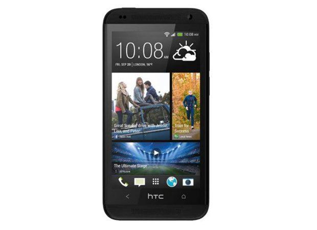 HTC Desire 601 este un telefon de nivel mediu rapid pe internet