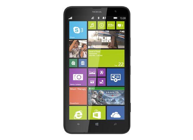 Nokia Lumia 1320, pentru cei care vor un phablet 4G