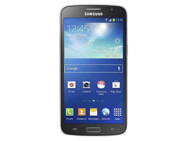 Samsung Galaxy Grand 2, un telefon mare ca dimensiuni si viteza pentru internet