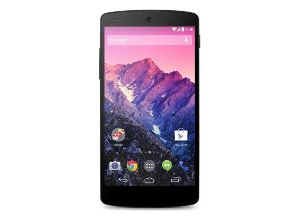LG Nexus 5, un smartphone cu raport calitate-pret foarte bun