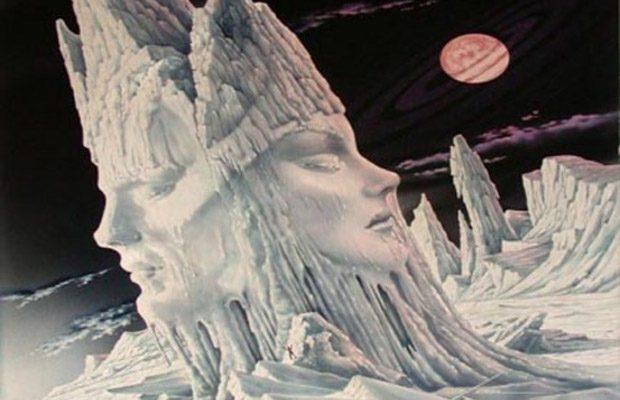 Planeta Winter, imaginata de Le Guin in Mana stanga a intunericului